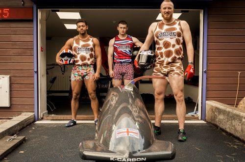 axe racing oddballs
