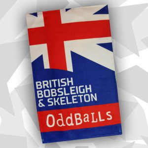 oddballs sports towel