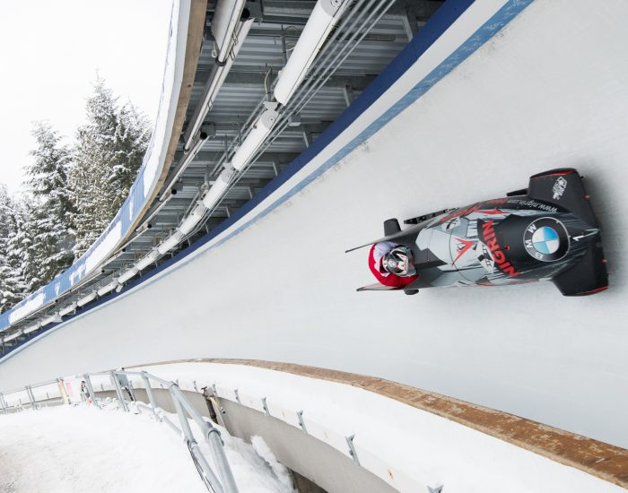 bobsleigh 2-man