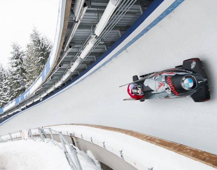 bobsleigh 2-man