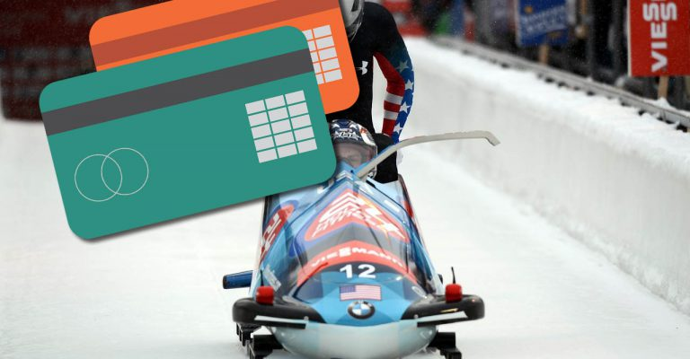 how much is a bobsleigh